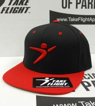 Flight Man Snapback - Toro