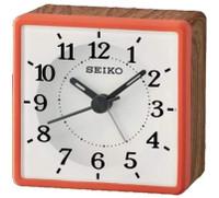 Seiko Bedside Beep Sound Alarm Clock QHE175R