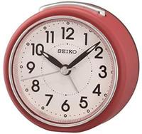 Seiko | Bedside Alarm Clock | QHE125R | ATL Outlet