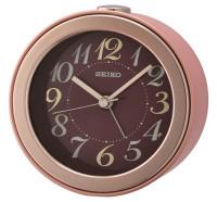 Seiko | Bedside Alarm Clock | QHE172P | ATL Outlet