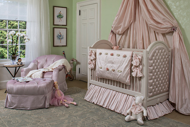Sleeping Beauty - Nursery