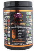 Buy Alchemy Ultimate Superfood Blend 9.5 oz (270 g) Dragon Herbs Online, UK Delivery, Hydrilla Verticillata Greens