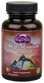 Shilajit 500mg, 60 Caps, DragonHerbs