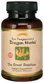 Buy Bupleurum & Dragon Bone 500 mg 100 Veggie Caps Dragon Herbs Online, UK Delivery, Fiber