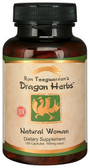Buy Natural Woman 470 mg 100 Veggie Caps Dragon Herbs Online, UK Delivery, Fiber