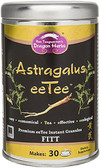 Buy Astragalus eeTee Premium eeTee Instant Granules 2.5 oz (75 g) Dragon Herbs Online, UK Delivery, Herbal Tea