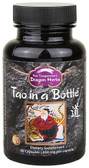 Buy Tao in a Bottle 500 mg 60 Caps Dragon Herbs Online, UK Delivery