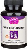 Buy UK, Will Power 500 mg 100 Veggie Caps Dragon Herbs Online, UK Delivery