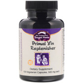 Buy Primal Yin Replenisher 500 mg 100 Veggie Caps Dragon Herbs Online, UK Delivery, Condition Specific Formulas