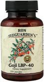 Buy Goji LBP-40 500 mg 100 Caps Dragon Herbs Online, UK Delivery, Fruit Extract