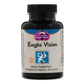 Buy Eagle Vision 500 mg 100Veggie Caps Dragon Herbs Online, UK Delivery, Eye Support Supplements Vision Care