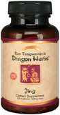 Buy Jing 500 mg 100 Veggie Caps Dragon Herbs Online, UK Delivery,