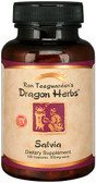 Buy Salvia 500 mg 100 Caps Dragon Herbs Online, UK Delivery, Condition Specific Formulas