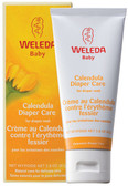 Calendula Diaper Rash Cream 2.8 oz (81 g), Weleda