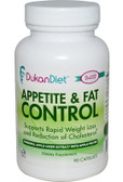 Buy Appetite & Fat Control 90 Caps Dukan Diet Online, UK Delivery, Diet Wight Loss Management Formulas