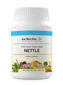 Buy Nettle 300 mg 90 Veggie Caps Eclectic Institute Online, UK Delivery, Herbal Remedy Natural Treatment