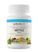 Buy Nettle Root Raw 250 mg 90 Non-GMO Veggie Caps Eclectic Institute Online, UK Delivery, Men's Supplements Vitamins For Men Formulas