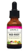 Buy Red Root 2 oz (60 ml) Eclectic Institute Online, UK Delivery, Herbal Remedy Natural Treatment