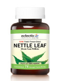 Buy Nettle Leaf Whole Food POWder 2.1 oz (60 g) Eclectic Institute Online, UK Delivery, Herbal Remedy Natural Treatment