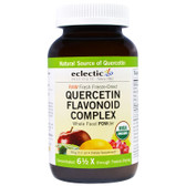 Buy Flavogenomic POW-der Quercetin/Flavonoid Complete Spectrum Raw 3.2 oz (90 g) Eclectic Institute Online, UK Delivery