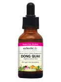 Buy Dong Quai 2 oz (60 ml) Eclectic Institute Online, UK Delivery, Menopause Symptoms Hot Flashes Night Sweats Mood Swings Natural Herbal Treatment Relief Remedies Dong Quai