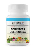 Echinacea Goldenseal 350 mg 90 Caps, Eclectic Institute