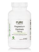 UK Buy Magnesium Glycinate 100 mg, 120 Tabs, PureFormulas