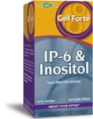 Cell Forte IP-6 & Inositol Deep Immune Health 240 Caps, Nature's Way