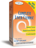 UK Buy Enzymatic, Complete Liver Cleanse, 84 UltraCaps