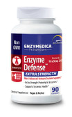 Buy Enzyme Defense Extra Strength 90 Caps Enzymedica Online, UK Delivery, Cold Flu Remedy Relief Immune Support Formulas