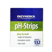 pH-Strips 16 Foot Single Roll Dispenser Enzymedica