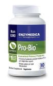 Buy Pro Bio Guaranteed Potency Probiotic 30 Caps Enzymedica Online, UK Delivery, Stabilized Probiotics