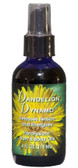 Buy Dandelion Dynamo Herbal Flower Oil 4 oz (120 ml) Flower Essence Services Online, UK Delivery, Herbal Remedy Natural Treatment