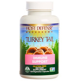 Buy  UK Turkey Tail 120 Veggie Caps Fungi Perfecti Online, UK Delivery, Immune Support Mushrooms