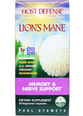 Buy Host Defense Lion's Mane Memory & Nerve Support 60 Veggie Caps Fungi Perfecti Online, UK Delivery, Immune Support Mushrooms