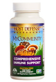 Buy Host Defense MyCommunity 60 Veggie Caps Fungi Perfecti Online, UK Delivery, Mixed Mushroom Combinations