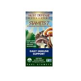 Buy Host Defense Stamets 7 60 Veggie Caps Fungi Perfecti Online, UK Delivery, Mixed Mushroom Combinations