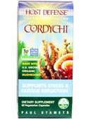 Buy Host Defense Cordychi 60 Veggie Caps Fungi Perfecti Online, UK Delivery, Mixed Mushroom Combinations