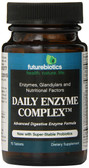 Buy Daily Enzyme Complex 75 Tabs FutureBiotics Online, UK Delivery, Digestive Enzymes