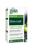 Buy Olive Leaf 60 Vegetarian Liquid Phyto-Caps Gaia Herbs Online, UK Delivery, Cold Flu Remedy Relief Viral Treatment Olive Leaf Immune Support