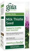 Buy Milk Thistle Seed 120 Veggie Liquid Phyto-Caps Gaia Herbs Online, UK Delivery, Cleanse Detox Cleansing Detoxify Formulas