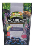Buy AcaiBlast Acai Soft Chew Antioxidant Formula 30 Soft Chews Garden Greens Online, UK Delivery, Juice Fruit Extract