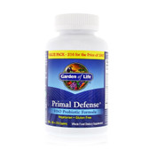 Buy Primal Defense HSO Probiotic Formula 216 Caplets Garden of Life Online, UK Delivery, Stabilized Probiotics