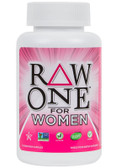 Buy Vitamin Code Raw One Once Daily Raw Multi-Vitamin for Women 75 UltraZorbe Veggie Caps Garden of Life Online, UK Delivery, Raw Vitamins