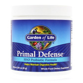 Buy Primal Defense Powder HSO Probiotic Formula 2.86 (81 g) Garden of Life Online, UK Delivery, Stabilized Probiotics