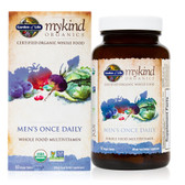 Buy KIND Organics Men's Once Daily 60 Vegan Tabs Garden of Life Online, UK Delivery, Multivitamins For Men Vegan Vegetarian