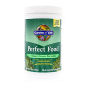 Buy Perfect Food Super Green Formula 10.58 oz (300 g) Garden of Life Online, UK Delivery, Superfoods Green Food