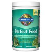 Buy Perfect Food Super Green Formula 10.58 oz (300 g) Garden of Life Online, UK Delivery, Superfoods Green Food