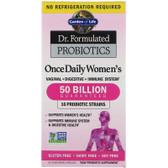 UK buy Stabilized Probiotics Once Daily Women's 30 Caps, Garden of Life