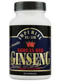 Buy Korean Red Ginseng 100 Caps GINCO International